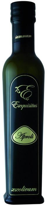Aproli Exquisitus